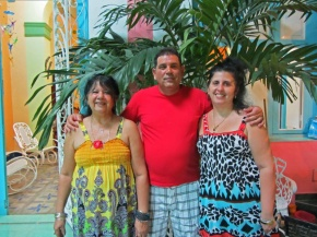Home from Home inCuba
