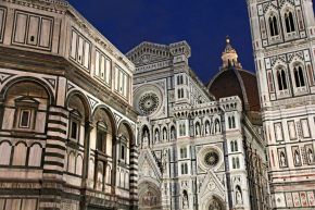 Florence – the Modern City (Part 1)