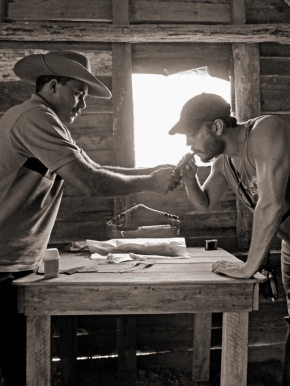 Friday Photo: The Cuban TobaccoFarmer