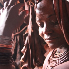 Friday Photo: The Himba Woman