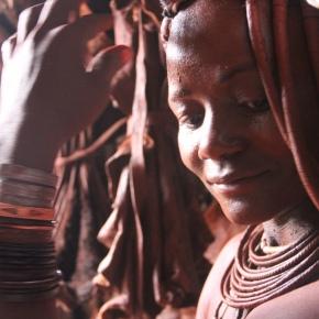 Friday Photo: The HimbaWoman