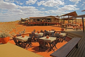Wolwedans – A lesson in sustainability in the Namib Desert