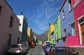 Bo-Kaap's true colours