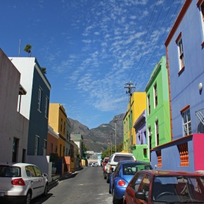 Bo-Kaap's true colours