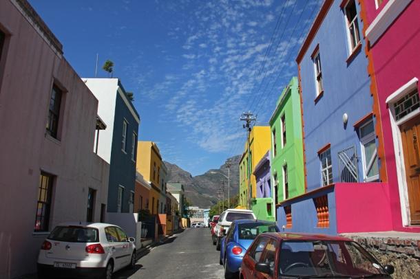 Bo-Kaap, Cape Malay, Cape Town