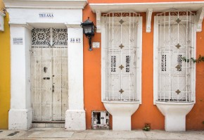 Photo essay: Cartagena de Indias, Colombia