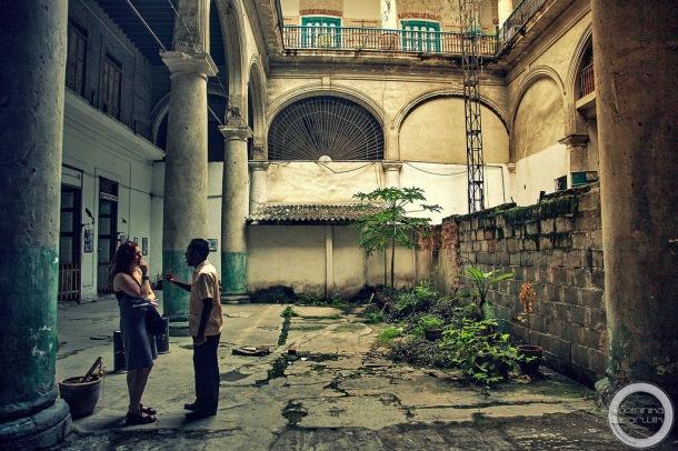 Jinetero Cuba