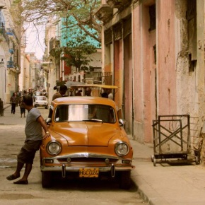 Five years on from Cuba – Why I wont goback